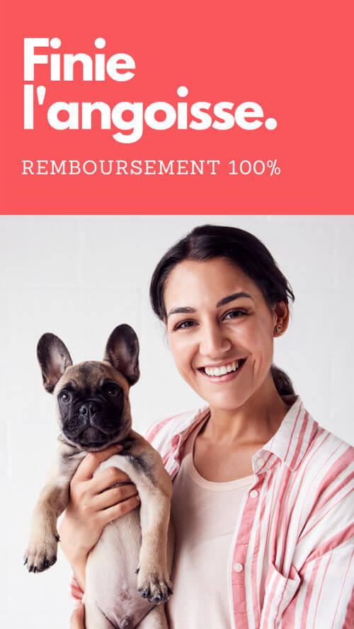 soins veterinaires rembourses en cas de fracture