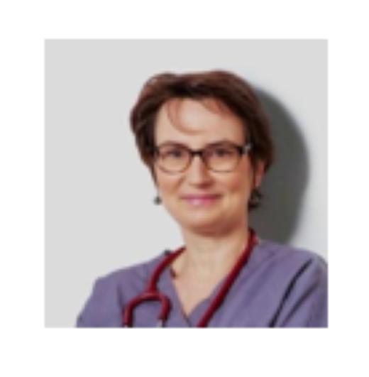Isabelle Vixège, vétérinaire praticienne